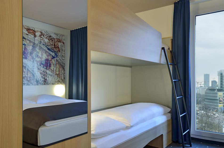 B B Hotel Berlin Alexanderplatz Affordable Hotel In A Central Location