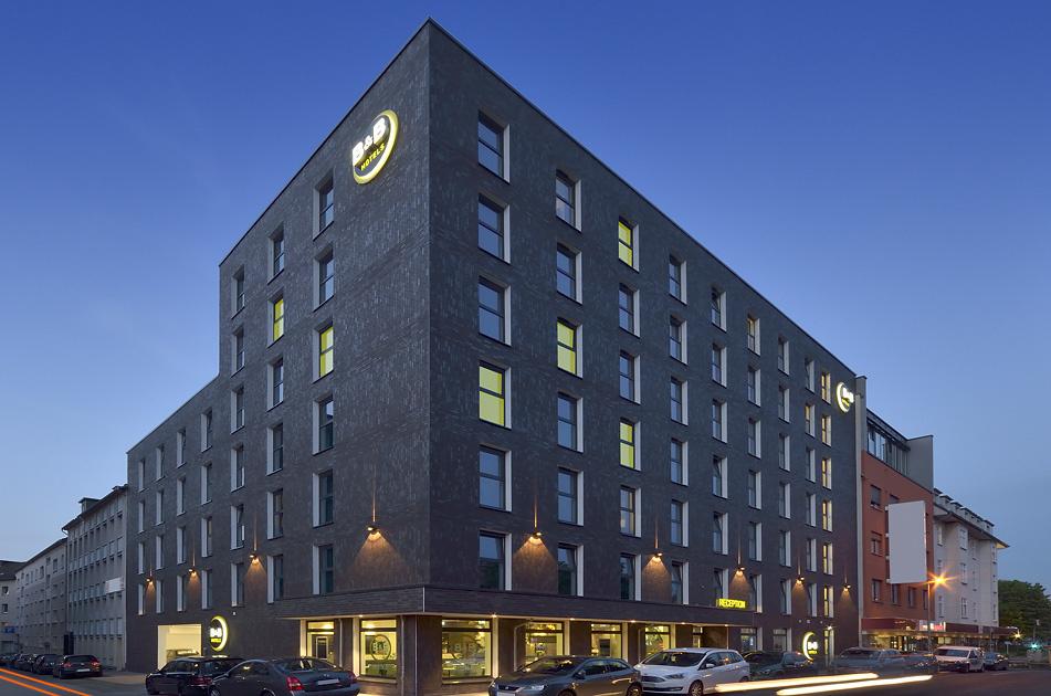 B B Hotel Dortmund City I Affordable Hotel In Dortmund City