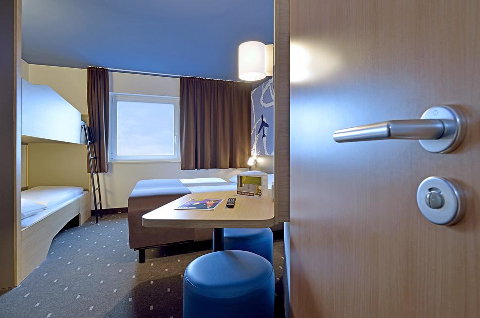 B B Hotel Frankfurt Hahn Airport I Affordable Hotel At Airport Frankfurt Hahn