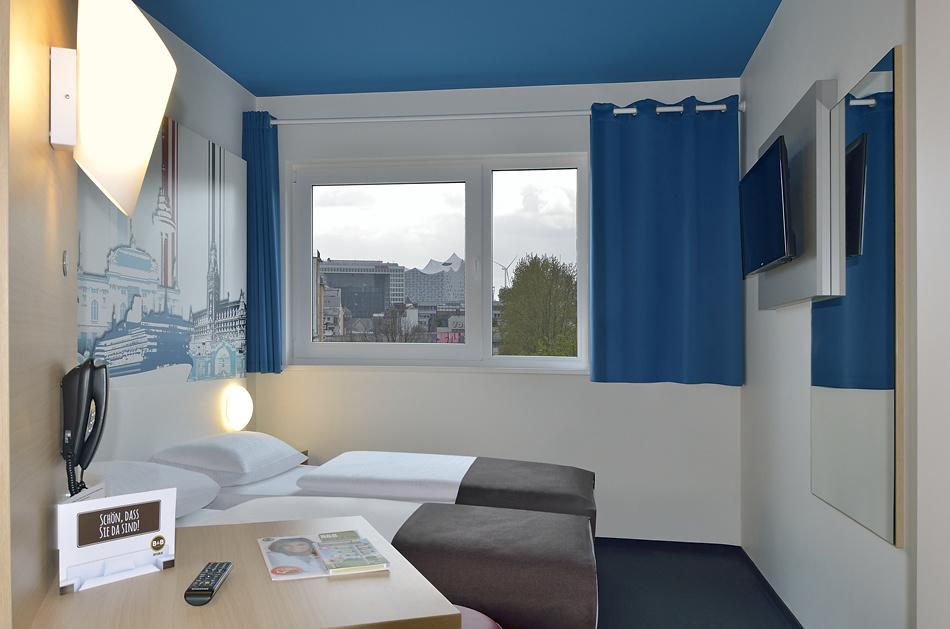 B B Hotel Hamburg City Ost I Affordable Hotel In Hamburg