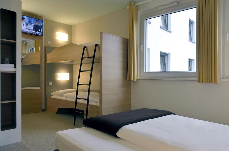 B B Hotel Hamburg Nord I Affordable Hotel In Hamburg North