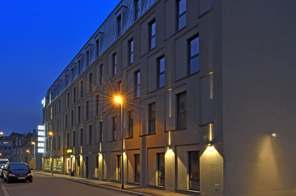 dating hotel hildesheim