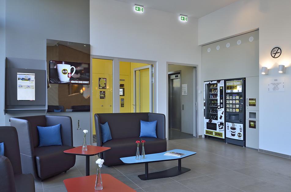 B B Hotel Munster Hafen I Affordable Hotel In Munster