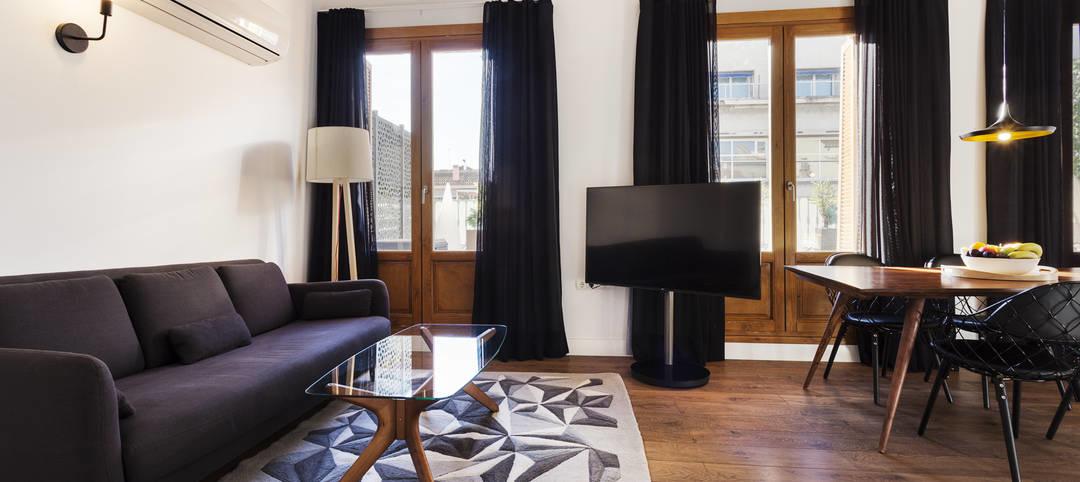 B&B Apartments Fuencarral 46 | B&B Hotels