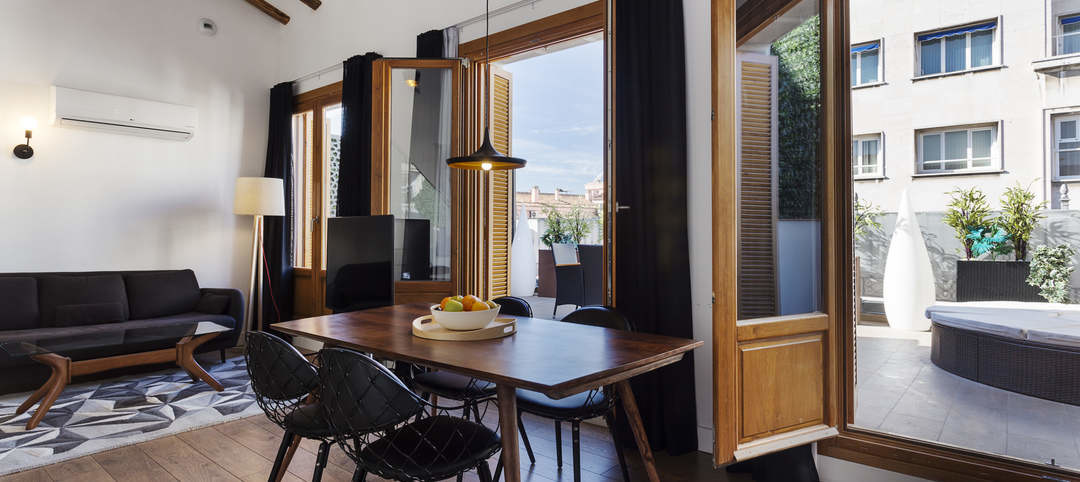 B B Apartamentos Madrid Centro Fuencarral 46 B B Hotels