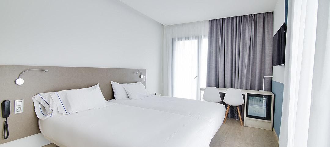 Banos San Sebastian.B B Hotel Donostia Aeropuerto B B Hotels