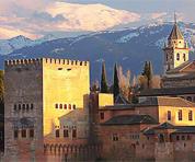 Barrios historicos de Granada