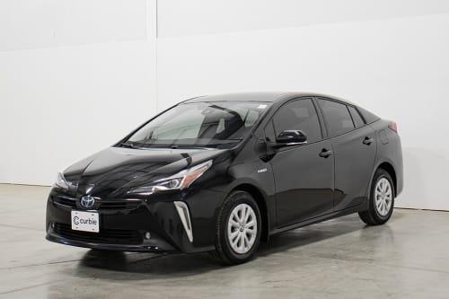 2019 Toyota Prius Standard