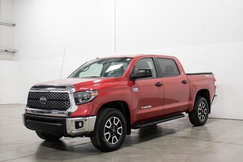 2019 Toyota Tundra SR5 Plus 5.7 V8