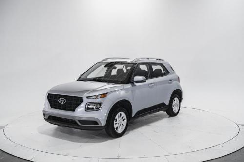 2021 Hyundai Venue Essential