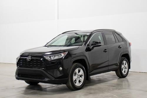 2019 Toyota RAV-4 XLE