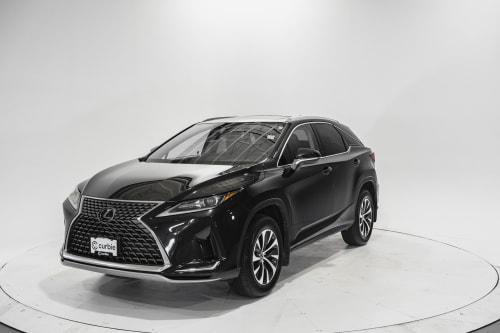 2020 Lexus RX350 Base