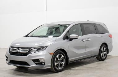 2019 Honda Odyssey EX-L w/Nav