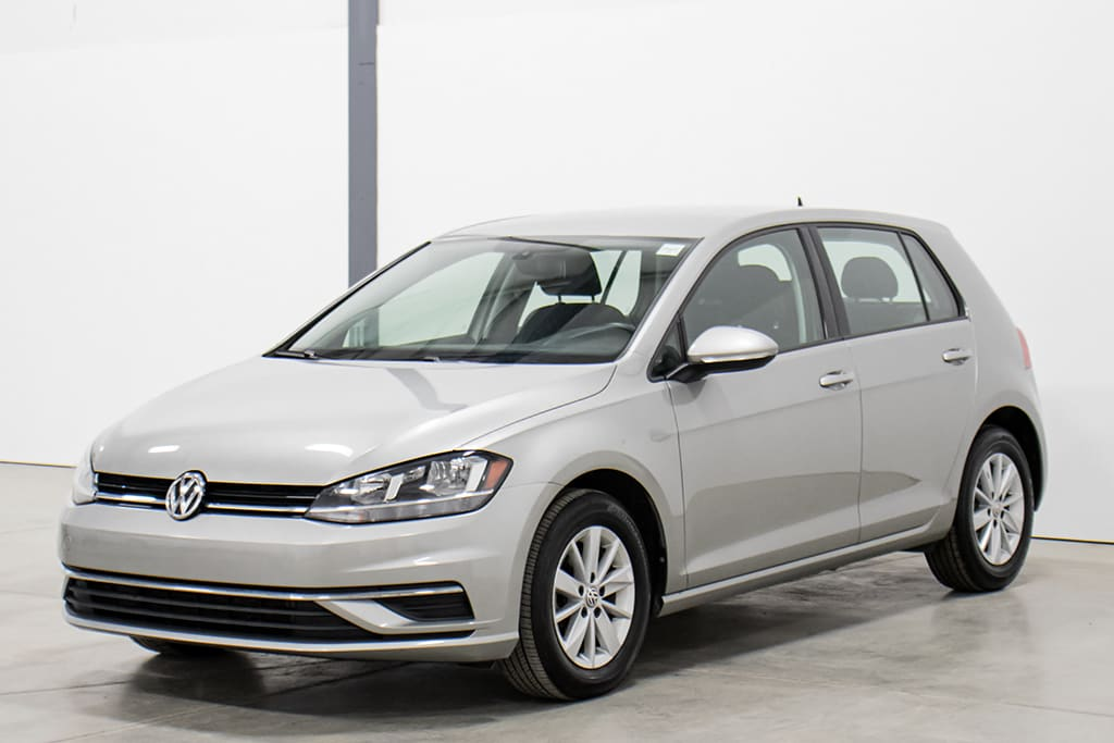 2019 Volkswagen Golf Comfortline