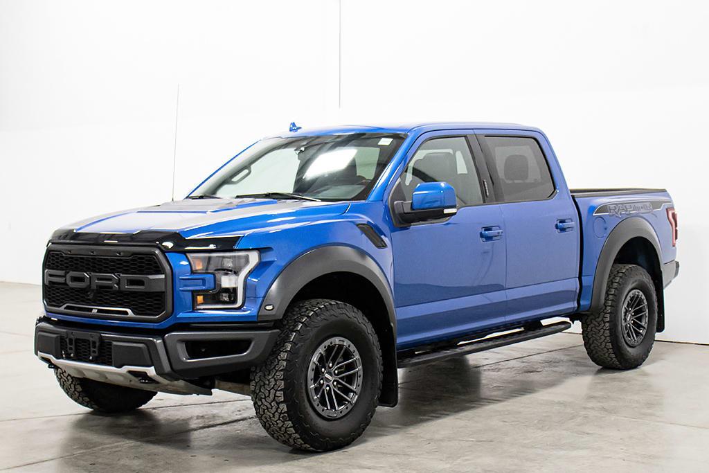 2019 Ford F150 Raptor