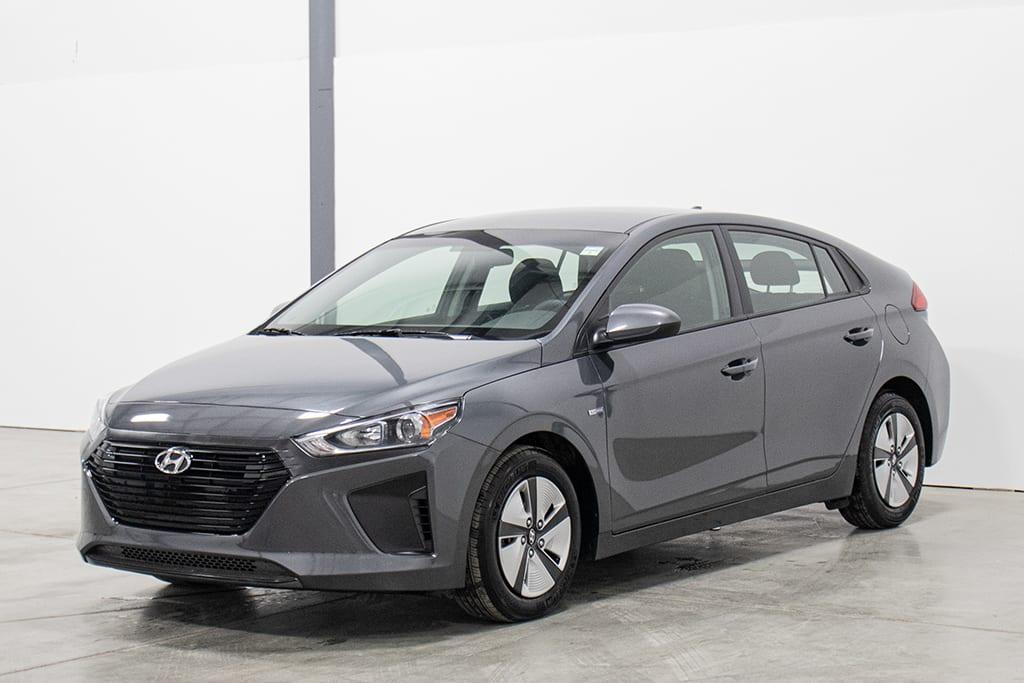 2019 Hyundai Ioniq Essential