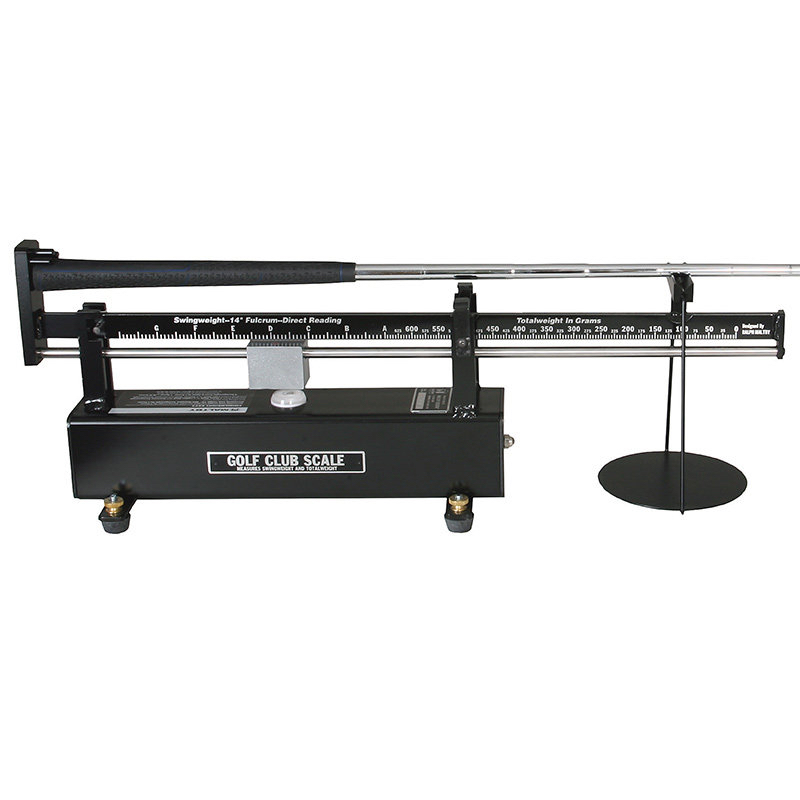 A typical Swingweight Scale