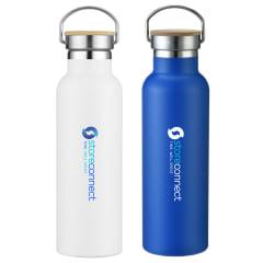 StoreConnect - Vacuum Bottle - Colours