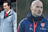 Arsenal have four-man list of Unai...