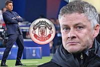 Man Utd stance on sacking Ole Gunnar...
