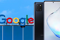 Android boost: Google and Samsung...