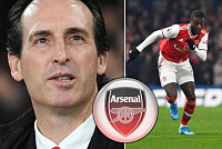 Unai Emery blasts Arsenal over key...