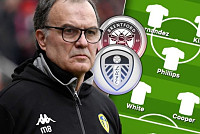 Leeds team news: Predicted line up vs...