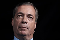 Farage: Huawei Decision Threatens...