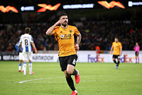 Wolves' two great midfielders have...