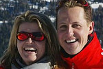 Michael Schumacher news: Fans 'so...