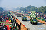 India marks the military's...