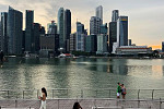 Singapore will increase coastal...