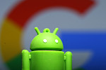 Google stops sending Android cell...