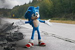 How In The World Is The 'Sonic The...