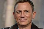 "James Bond, ""007"" actor, also scared..."