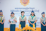 Girl Scouts Association celebrates...