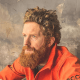 Sean Conway Author Of Big Mile Cycling: Ten Years. 60000 Miles. One Dream
