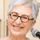 Dora Levy Mossanen Author Of Scent of Butterflies