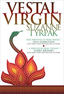 Vestal Virgin: Suspense in Ancient Rome