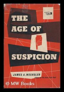 The Age of Suspicion