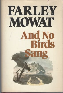 And No Birds Sang