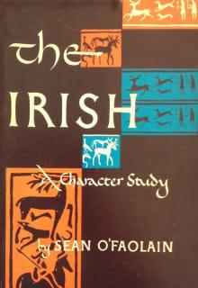 The Irish: A Character Study