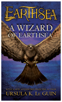 A Wizard of Earthsea, 1