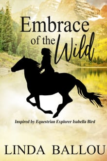 Embrace of the Wild: Inspired by Equestrian Explorer Isabella Bird