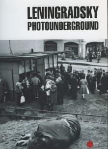 Leningradsky Photo Underground