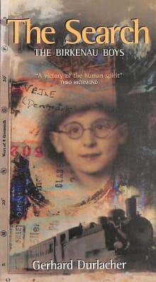 The Search: The Birkenau Boys