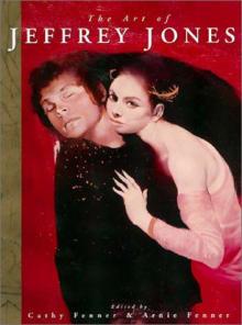 The Art of Jeffrey Jones