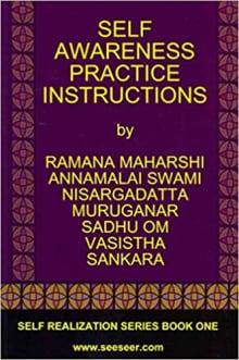 Self-Awareness Practice Instructions