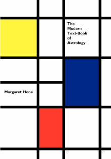 The Modern Text-Book of Astrology