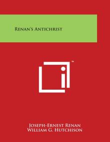 Renan's Antichrist